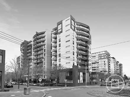 1105/148 Wells Street, Melbourne 3004, VIC Apartment Photo