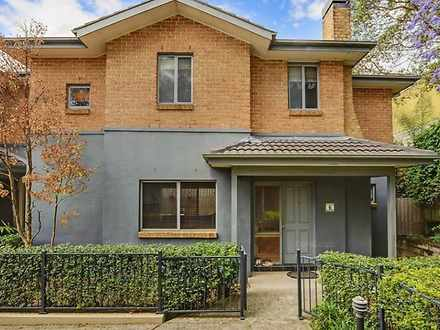5/3-5 Forbes Street, Hornsby 2077, NSW Townhouse Photo