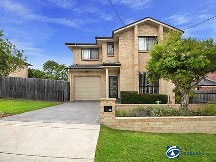 29 Bennetts Road West, Dundas 2117, NSW House Photo
