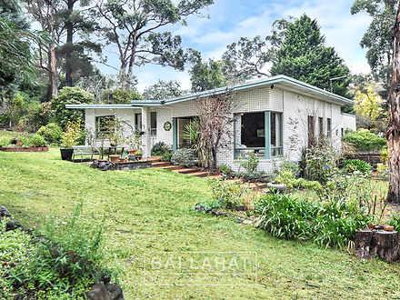 2038 Geelong Road, Mount Helen 3350, VIC House Photo