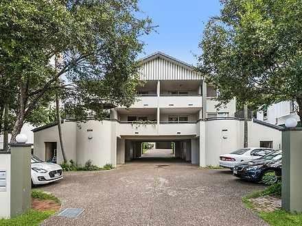 15/31 Glen Road, Toowong 4066, QLD Unit Photo