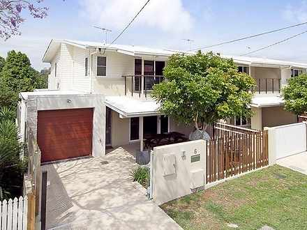 6 Fielding Street, Mount Gravatt 4122, QLD House Photo