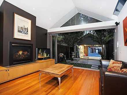 120 Pickles Street, South Melbourne 3205, VIC House Photo