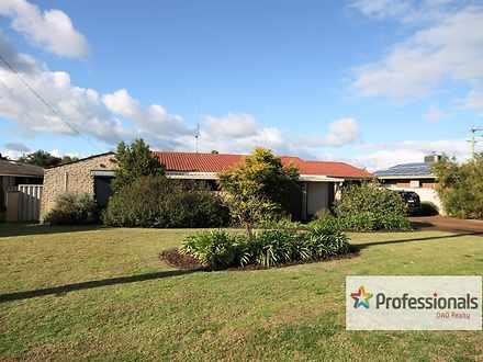 4 Travers Drive, Australind 6233, WA House Photo