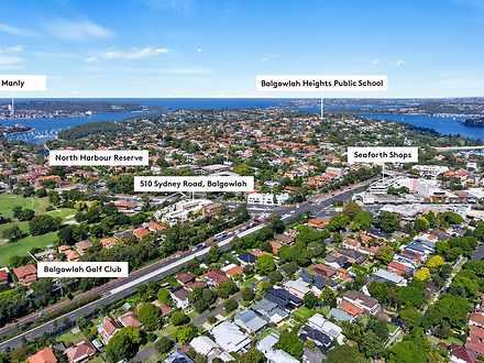 8/510 Sydney Road, Balgowlah 2093, NSW Apartment Photo