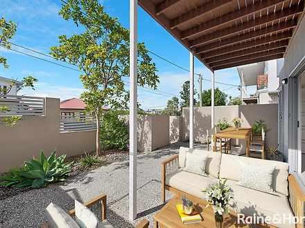 1/22 Booligal Street, Carina 4152, QLD Townhouse Photo