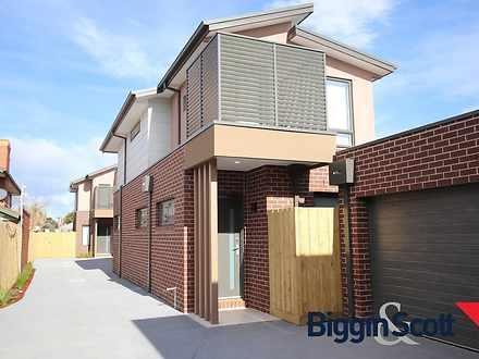 2/23 Alma Street, West Footscray 3012, VIC Townhouse Photo