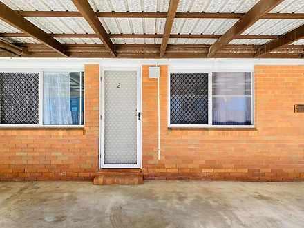 2/68 Bridge Road, Mackay 4740, QLD Unit Photo