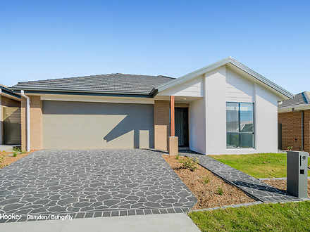 9 Willunga Street, Gledswood Hills 2557, NSW House Photo