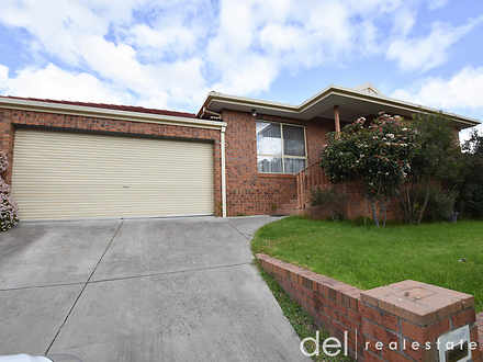 7 Lucy Place, Carrum Downs 3201, VIC House Photo
