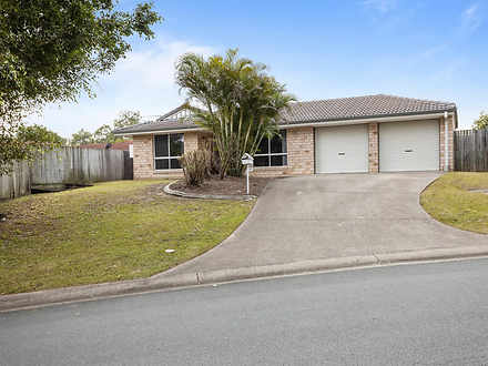 35 Isle Of Ely Drive, Heritage Park 4118, QLD House Photo