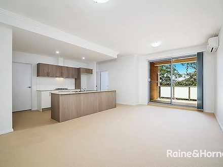 27/6-16 Hargraves Street, Gosford 2250, NSW Apartment Photo