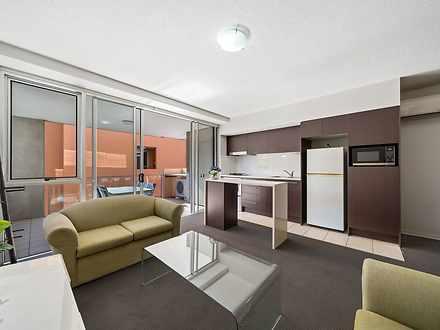 3601/22 Carraway Street, Kelvin Grove 4059, QLD House Photo