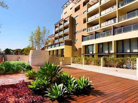 A7/252 Botany Road, Alexandria 2015, NSW Apartment Photo