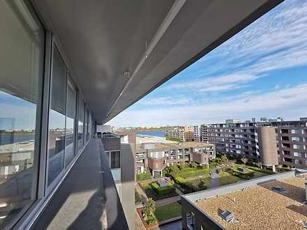 L8/8 Nuvolari Place, Wentworth Point 2127, NSW Apartment Photo