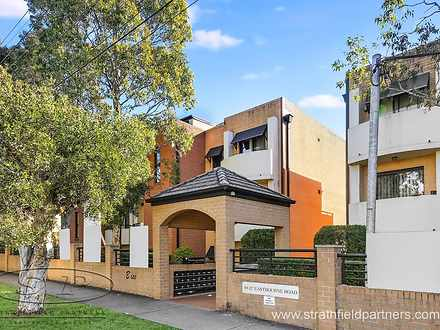 12/19-27 Eastbourne Road, Homebush West 2140, NSW Apartment Photo