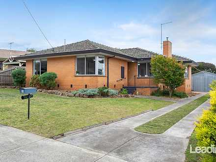 66 Dobell Avenue, Sunbury 3429, VIC House Photo