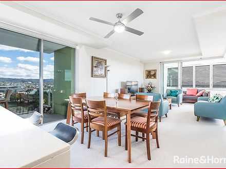 7054/7 Parkland Boulevard, Brisbane City 4000, QLD Apartment Photo