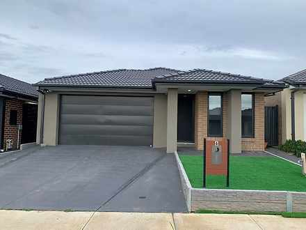 6 Catfish Street, Clyde North 3978, VIC House Photo