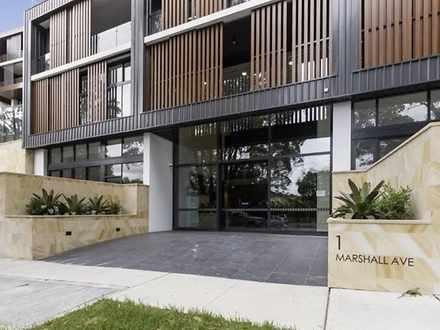 708/1 Marshall Avenue, St Leonards 2065, NSW Apartment Photo