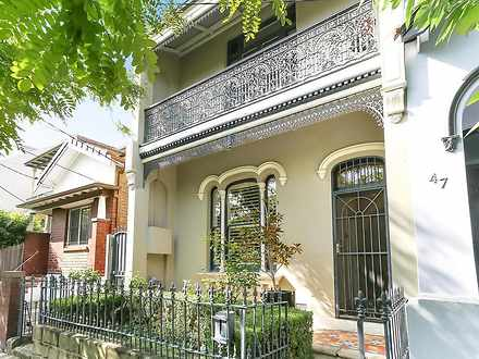 45 Temple Street, Stanmore 2048, NSW House Photo