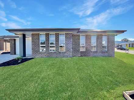 16A Mapplewell Circuit, Farley 2320, NSW Duplex_semi Photo