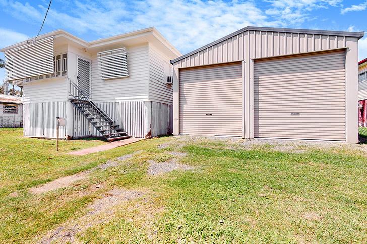 403 Bolsover Street, Depot Hill 4700, QLD House Photo