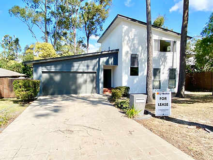 7 Scribbly Gum Place, Mount Cotton 4165, QLD House Photo