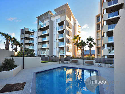 2504/111 Lindfield Road, Helensvale 4212, QLD Apartment Photo