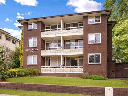 7/44 Bridge Street, Epping 2121, NSW Apartment Photo