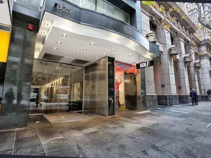 906/325 Collins Street, Melbourne 3000, VIC Apartment Photo