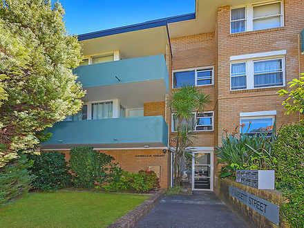 2/17 Burdett Street, Hornsby 2077, NSW Apartment Photo