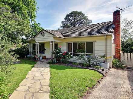152 Bedford Road, Heathmont 3135, VIC House Photo