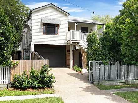 21 Helles  Street, Moorooka 4105, QLD House Photo