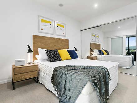 53/27 Manning Street, Milton 4064, QLD Apartment Photo