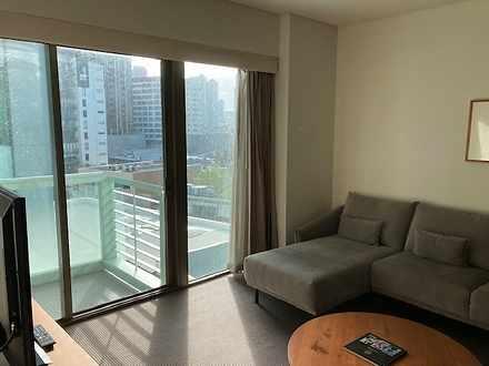 T101/348 St Kilda Road, Melbourne 3004, VIC Apartment Photo