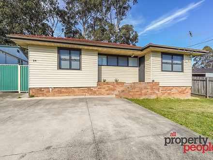 24 Jedda Road, Lurnea 2170, NSW House Photo