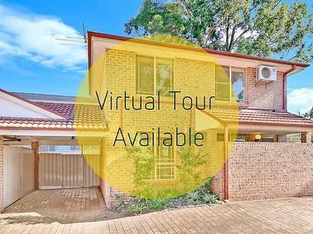 3/1-3 Cheviot Street, Mount Druitt 2770, NSW Townhouse Photo