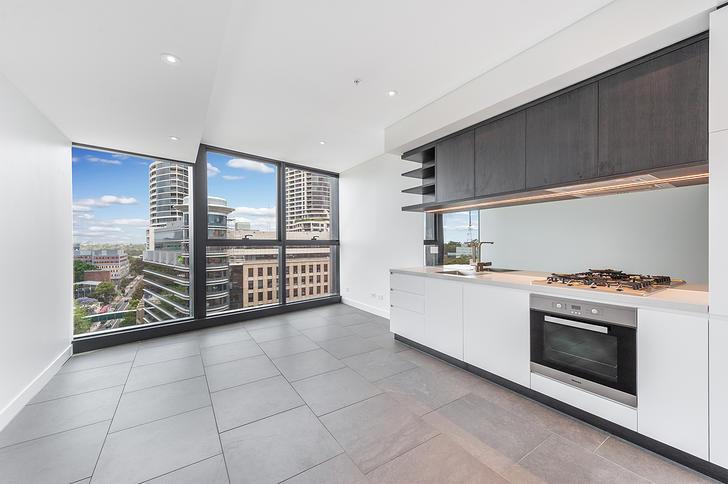 1907/1 Marshall Avenue, St Leonards 2065, NSW Apartment Photo