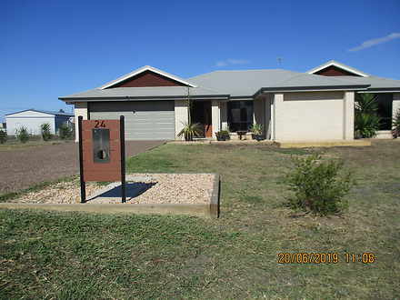 24 Vanessa Dv, Dalby 4405, QLD House Photo