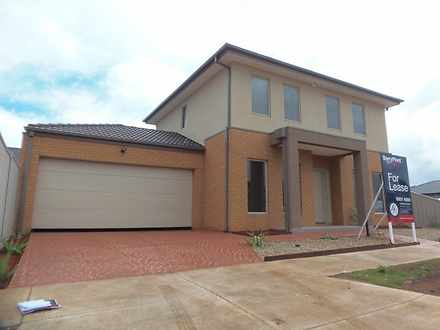 3 Goldsworthy Drive, Fraser Rise 3336, VIC House Photo