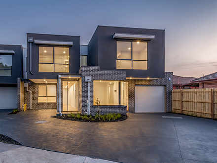 2/60 Oakes Avenue, Clayton South 3169, VIC Townhouse Photo