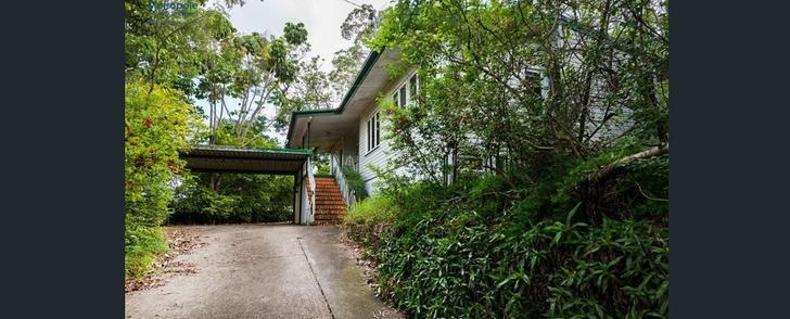 4 Blackstone Street, Indooroopilly 4068, QLD House Photo