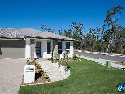 1 Capricorn Crescent, Springfield Lakes 4300, QLD House Photo