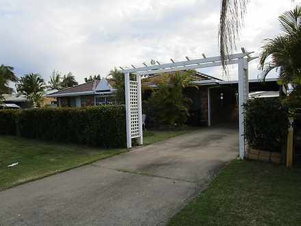 25 Michelle Drive, Point Vernon 4655, QLD House Photo