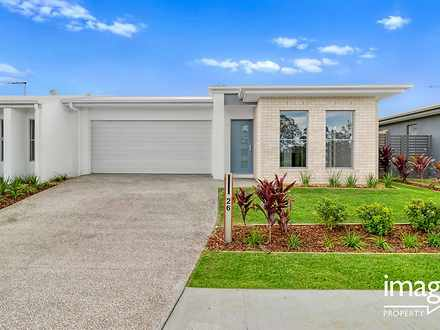26 Mcconnell Esplanade, Strathpine 4500, QLD House Photo