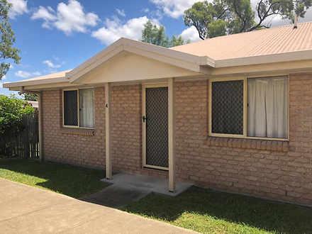 4/259 Carlton Street, Kawana 4701, QLD Unit Photo