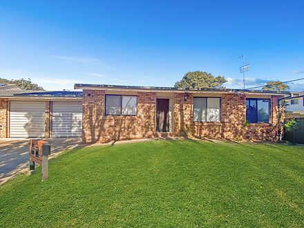 2/32 Parkes, Nelson Bay 2315, NSW Duplex_semi Photo