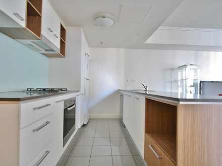 2202/128 Charlotte Street, Brisbane City 4000, QLD Unit Photo