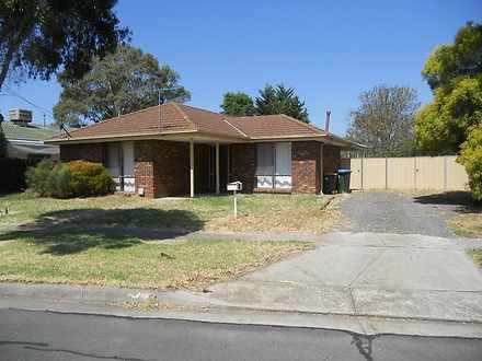 3 Troy Court, Werribee 3030, VIC House Photo